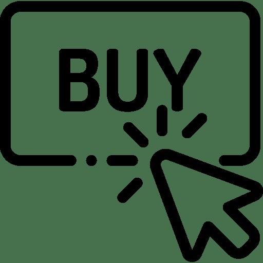E-Commerce Marketing Icon